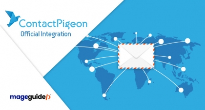 ContactPigeon Connect