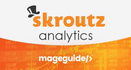 Skroutz Analytics [Magento 2]